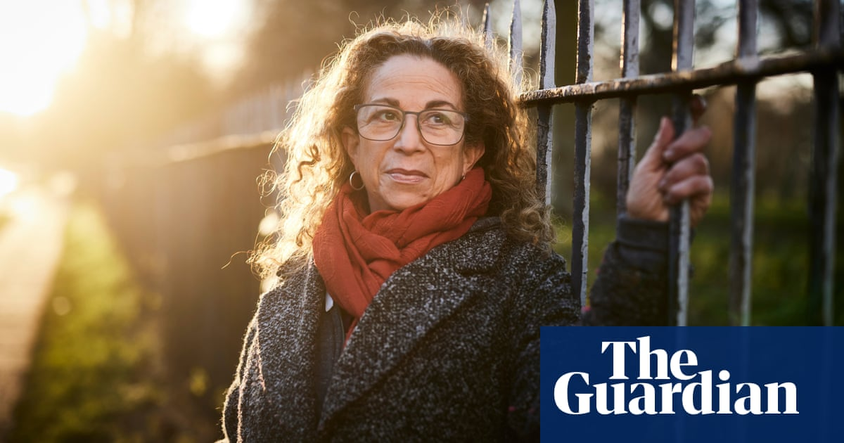 'Utterly original'  Monique Roffey wins Costa book of the year