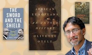 The best books of 2020, chosen by Sudhir Hazareesingh