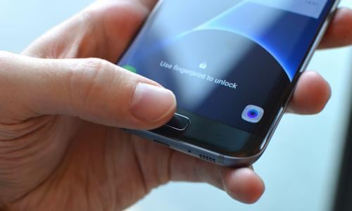 Did you know you can add more fingerprints to your phone