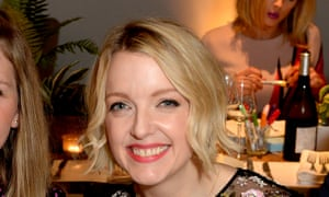 Lauren Laverne hosted the trial eight-part series of Late Night Woman's Hour along with long-term Woman's Hour presenter Jane Garvey