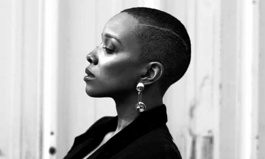 'My inspirations gave me permission to speak up' ... Jamila Woods.