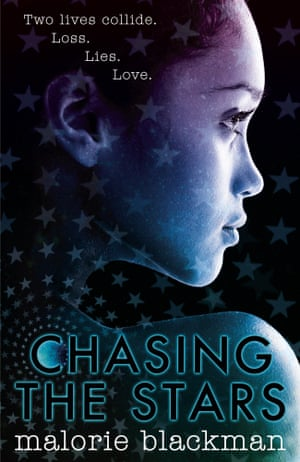 Chasing the Stars by Malorie Blackman