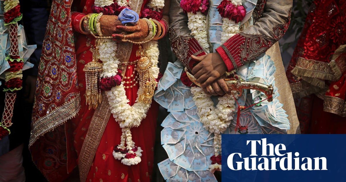 The Snow Line by Tessa McWatt review – strangers at a wedding
