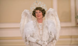 Meryl Streep in Florence Foster Jenkins