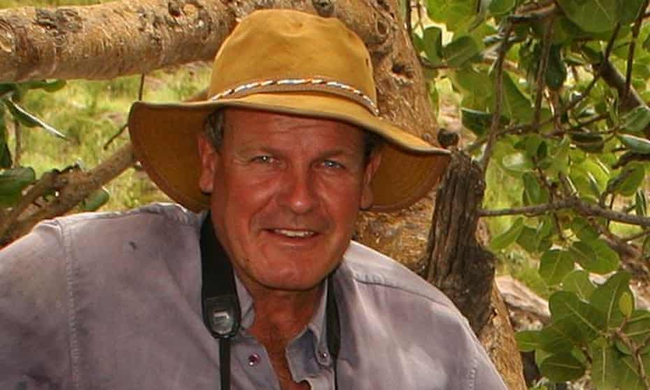 Tristan Voorspuy was killed on his ranch whilst riding to inspect damage on his ranch in Kenya.