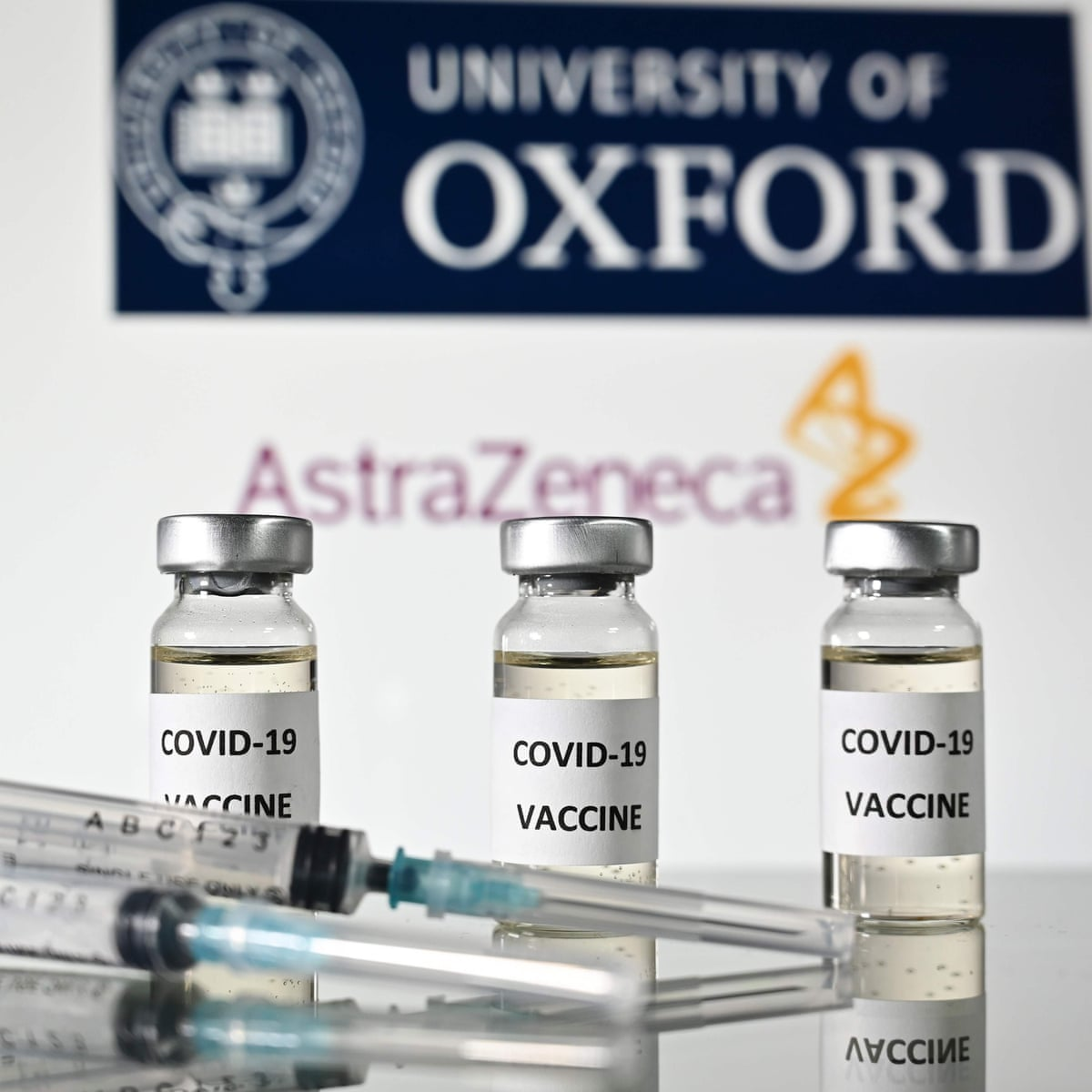 Oxford/AstraZeneca Covid vaccine approved by UK regulator | Vaccines and  immunisation | The Guardian