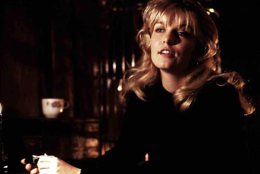 Sheryl Lee as Laura Palmer in Fire Walk With Me.