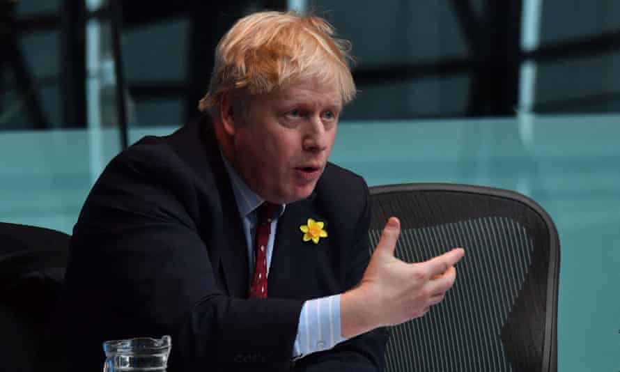 Boris Johnson speaking today to the London Assembly about the abandoned Temple to South Bank garden bridge proposal.