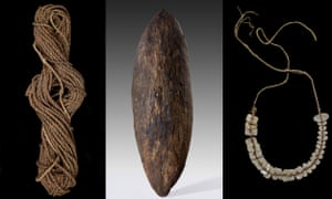 Artefacts from Encounters
