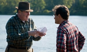 Kind with Michael Stuhlbarg in A Serious Man.