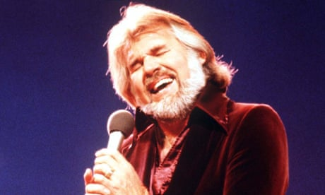 Kenny Rogers Country Music Star Dies Aged 81 Music The Guardian