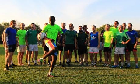 'Stranger things have happened': Rovers prepare to meet Sydney FC in Darwin | Helen Davidson