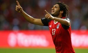 cfe6e5f3673 Egypt 1-2 Cameroon: Afcon 2017 final – as it happened | Football ...