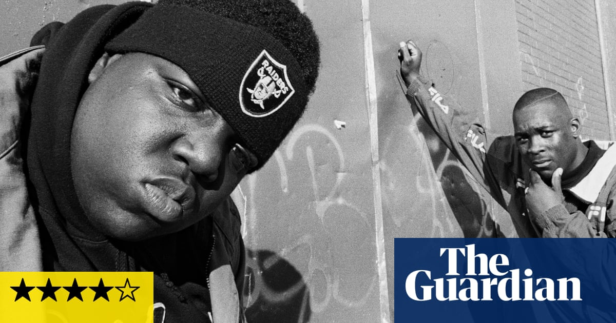 Biggie: I Got a Story to Tell review – Netflix doc sidesteps murder mystery for moving life story
