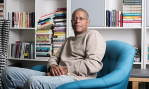 No-holds-barred satire about racism in America … Booker winner Paul Beatty.