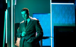 Russell Tovey (Joseph Pitt) in Angels in America - Millennium Approaches.