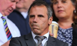 Gianfranco Zola has been confirmed as Birmingham City's new manager