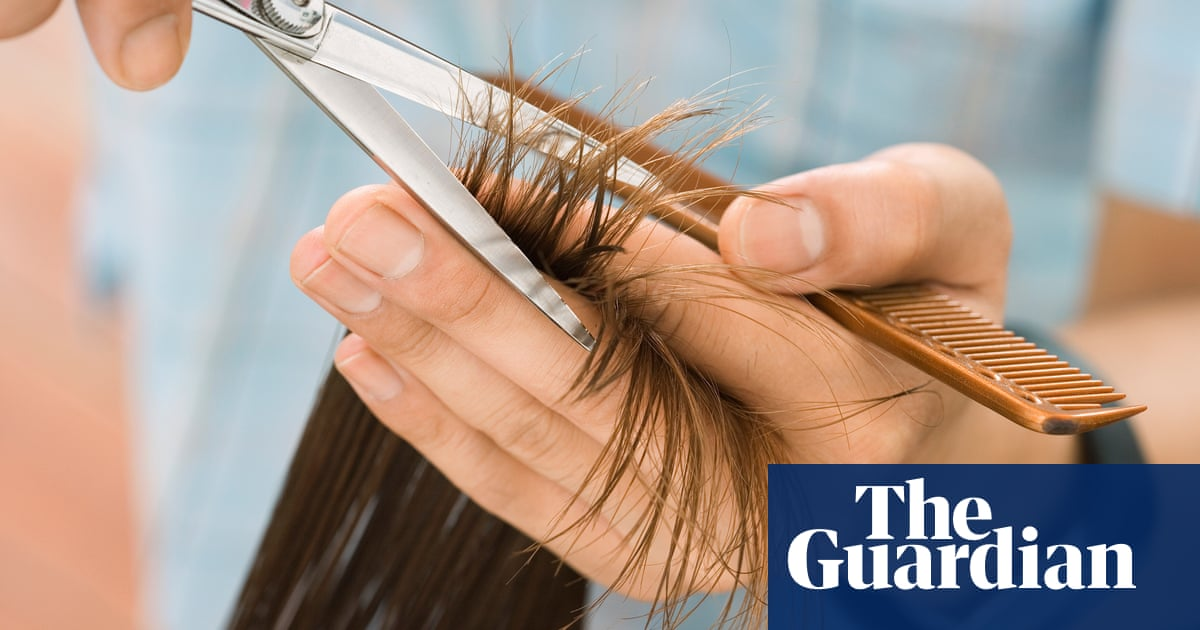 Waves breaking, the soft snip of scissors – these soothing sounds calm my brain | Hannah Jane Parkinson