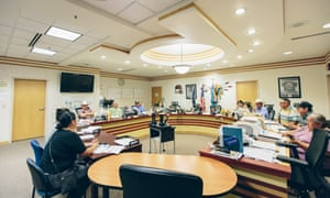 Floyd Azure said he plans to ask the Tribal Executive Board of the Fort Peck Assiniboine and Sioux Tribes, which he chairs, to take legal action against the federal government over the threat the Keystone XL pipeline