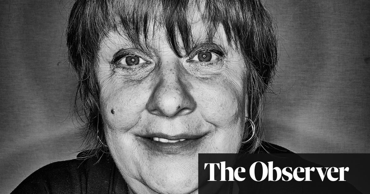Kathy Burke: 'Lifelong member of the non-pretty working classes