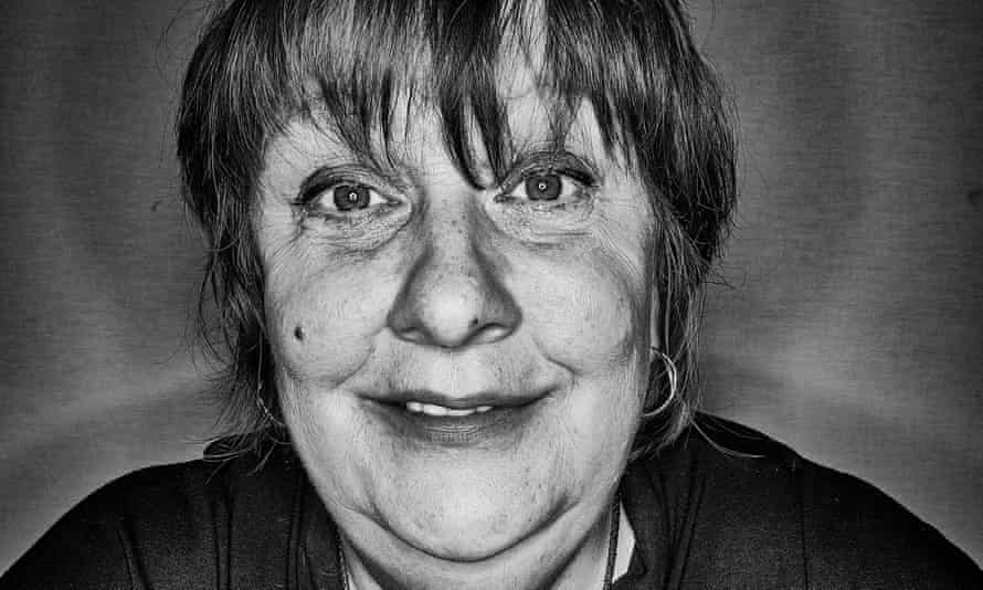 'I've got faith in my own talent and I always have': Kathy Burke.