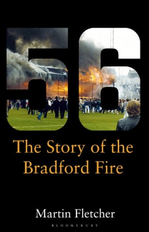 Fifty-six: the story of the Bradford fire