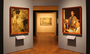 Four Freedoms at 75: Norman Rockwell's paintings come to