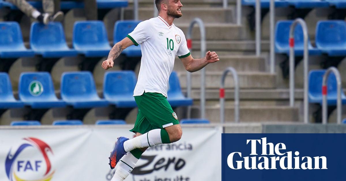 International friendly roundup: Parrott gifts Kenny first Republic of Ireland win