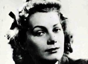 Newly declassified MI5 files suggest Gisela Winegard tried to blackmail John Profumo.