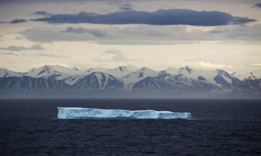 'The one degree Celsius that we've already increased the planet's temperature has taken us into a new geological era, markedly less hospitable to human beings.'