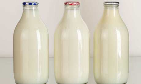 Cutting out cows' milk? Here's how to keep up your iodine intake
