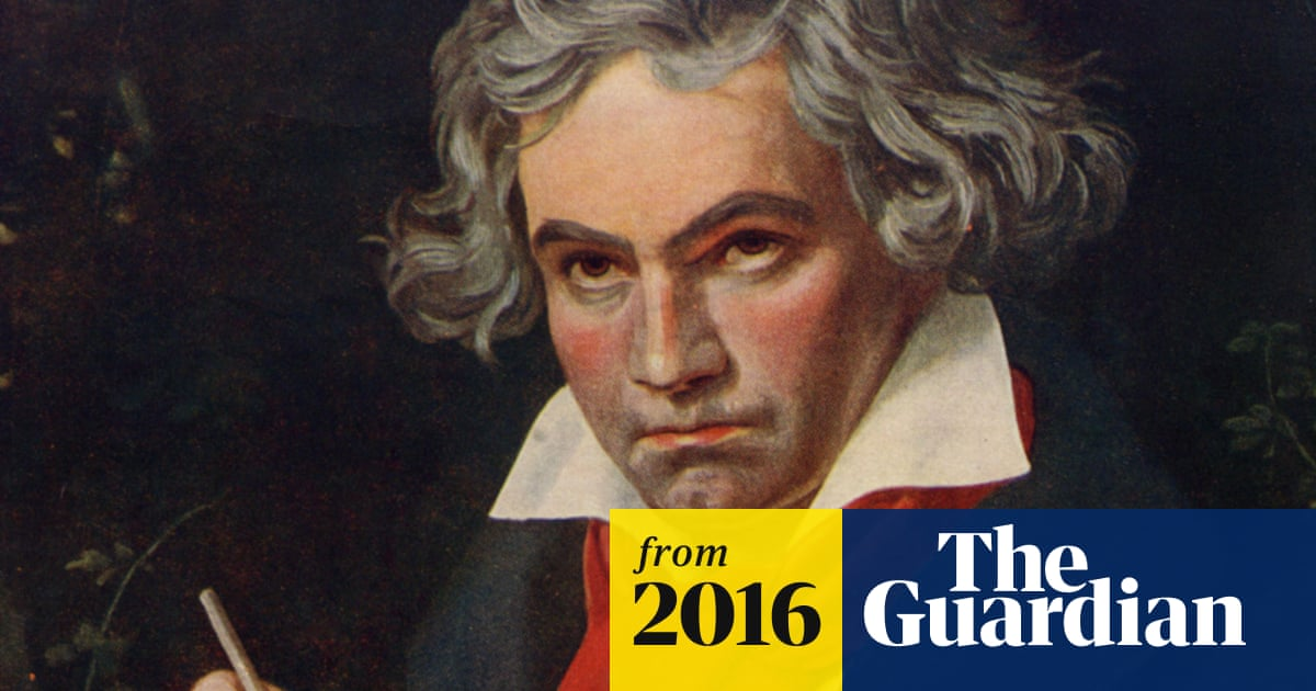 Beethoven's Eroica voted greatest symphony of all time