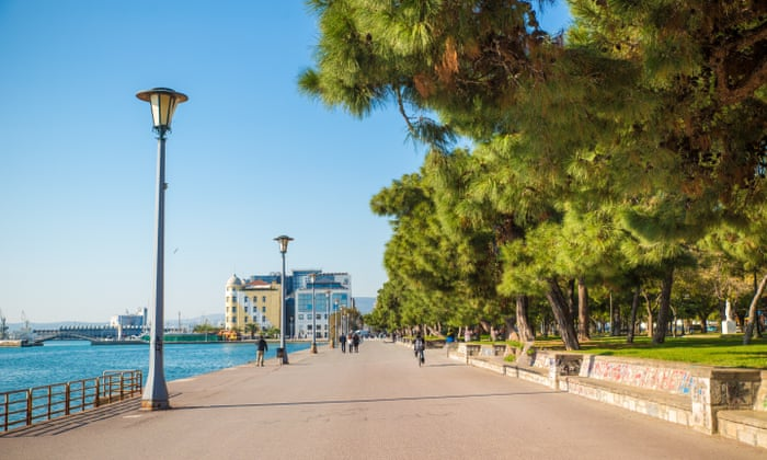 Cities by the sea: six great beach towns in Europe   Travel