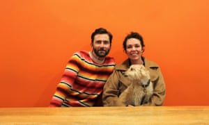 David Tennant Does A Podcast With... Olivia Colman