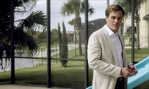 As Rick Carver in 99 Homes.
