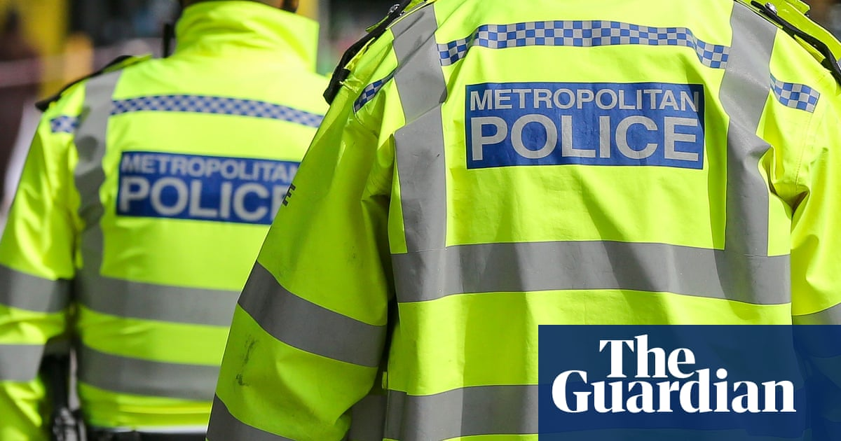 Met refers itself to IOPC over black man, 70, hospitalised during arrest