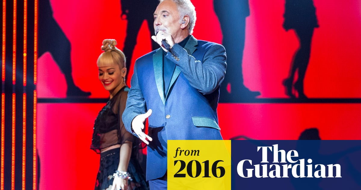 Sir Tom Jones to return to The Voice   Music   The Guardian