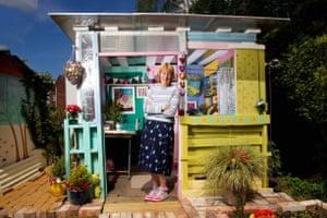 Ilona's Summerhouse
