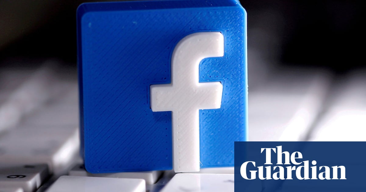 Facebook is putting profit before public good, says whistleblower Frances Haugen