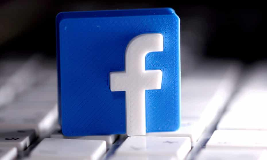 Facebook's vice-president of global affairs Nick Clegg called the claims 'misleading'.