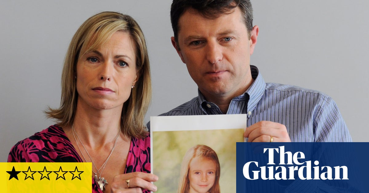 The Disappearance of Madeleine McCann review – a moral