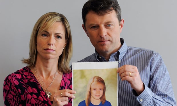 Netflix probes Madeleine McCann disappearance in new documentary - but parents Kate and Gerry want 'NOTHING to do' with controversial film - Page 8 2832