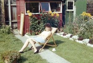 189 Brettenham Rd 1960s