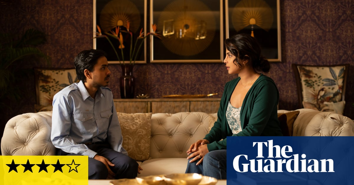 The White Tiger review – Balzac-worthy satire of submission and power