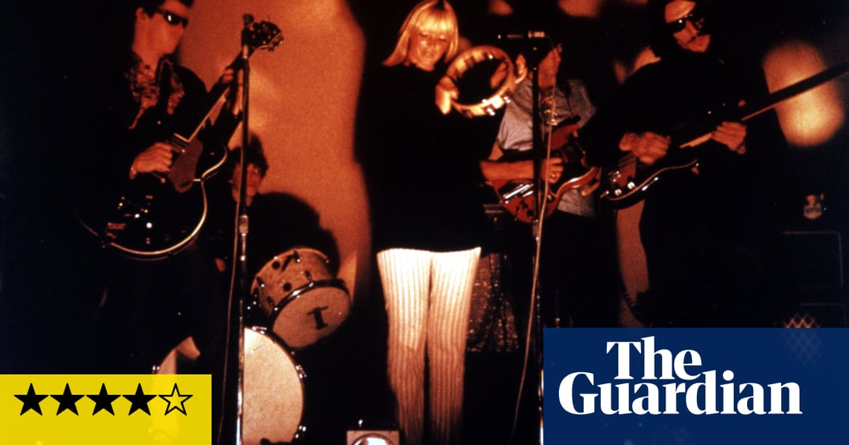 The Velvet Underground review – Todd Haynes doc gets under the art-rockers' skin