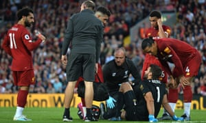 Soccer news, match reports and fixtures | The Guardian