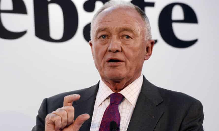 Ken Livingstone has said newspaper moguls fear Jeremy Corbyn will make them pay more tax