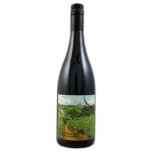 Kelley Fox Ahurani Pinot Noir 2015web