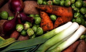 The organic food and drink sector shows a continuing recovery for the third year running.