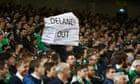 FAI in meltdown: debts and dysfunction put Irish football in peril